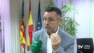 """Pineda acusa al presidente de la Diputación de """"vender humo"""" a la comarca"""