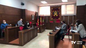 Callosa reclama más suelo industrial para dar cobertura a las empresas del municipio
