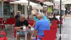 """La Conselleria de Sanidad entiende que los bares y restaurantes son """"espacios de riesgo"""""""