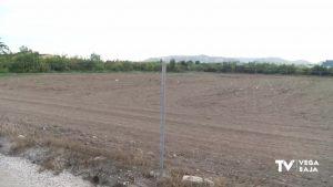 AHSA alega contra la construcción de una gasolinera en terrenos inundables de la huerta