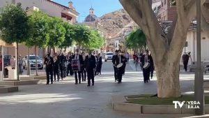 La Sociedad Musical La Armónica de Cox celebra Santa Cecilia