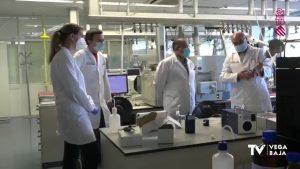 Un grupo de investigadores estudia la presencia de COVID-19 en espacios cerrados, como las aulas