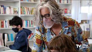 Se reparten más de 3.000 mascarillas transparentes para centros de Educación Especial