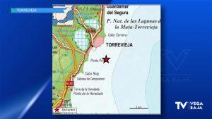 Torrevieja se despierta con un terremoto de 1.4 de magnitud