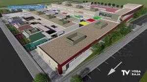 Pilar de la Horadada contará con un nuevo centro educativo: el colegio María Moliner