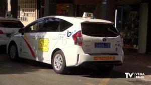 4,5 millones para el sector del taxi