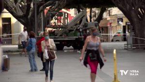Vega Baja: Sanidad confirma 11 brotes en dos días