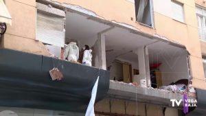 El conflicto vecinal cobra fuerza como principal hipótesis de la explosión en una casa de Torrevieja