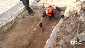 Comienza la exhumación de los republicanos enterrados en la fosa común del cementerio de Orihuela