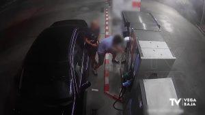 La Guardia Civil de Torrevieja y Guardamar esclarecen varios robos con fuerza en la Vega Baja