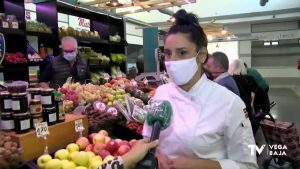 En busca de los mejores productos en Dolores para preparar «olla viuda» y «pelotas» con alcachofas