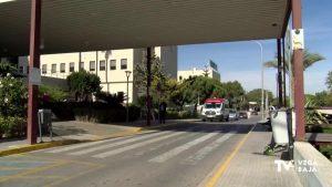 El departamento de Salud de Orihuela registra 392 casos en la última semana