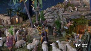 Albatera se vuelca con la Navidad: concurso de belenes, escaparates y balcones