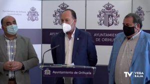 El PP de Orihuela lleva los presupuestos de 2020 al pleno sin el apoyo de Ciudadanos