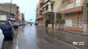 Cambia el tiempo: llega una borrasca que dejará lluvias en la costa mediterránea el fin de semana