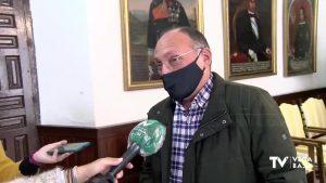 Orihuela se queda sin Presupuestos Municipales de 2020