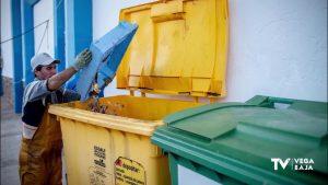 Los pescadores de la Comunitat Valenciana recogieron 76.000 kilos de basura marina en 2019