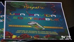 """Bigastro presenta su """"Navidad Sostenible"""""""