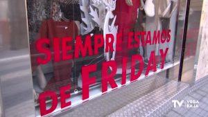 El día después del «Black Friday» en el pequeño comercio