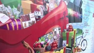El súper sorteo de una gran cesta de Navidad llega a Benejúzar