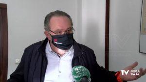 Ramón López niega exclusividad en la subvención de 48.005 euros destinada a la FAPA Gabriel Miró