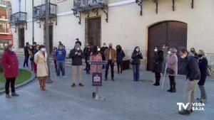 Orihuela reivindica la inclusión de personas con discapacidad