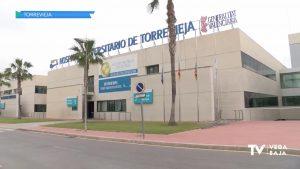 Ya se han administrado más de 37.000 vacunas en el Departamento de Salud de Torrevieja