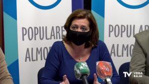La alcaldesa de Almoradí aclara el brote de 17 positivos no ha requerido hospitalización