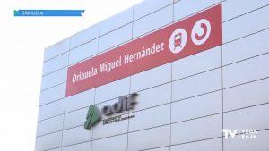 Ábalos anuncia la llegada del AVE a Orihuela para finales de enero