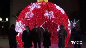 Torrevieja celebra sus Fiestas Patronales sin iluminación navideña