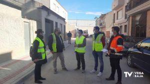 Rafal y Orihuela se unen para mejorar las condiciones del barrio Casas Baratas