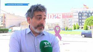 El PSOE de Callosa recibe el respaldo del Síndic para obtener información urbanística