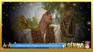 Los niños de San Fulgencio recibirán una videollamada de los Reyes Magos