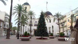 Dolores premia las mejores decoraciones navideñas en fachadas y balcones