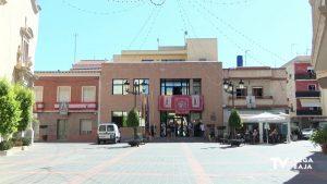 El Ayuntamiento de Catral consigue la inscripción del escudo en el registro de Entidades Locales