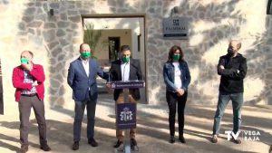 El PP presenta 23 enmiendas a los presupuestos de la Generalitat con destino a Orihuela