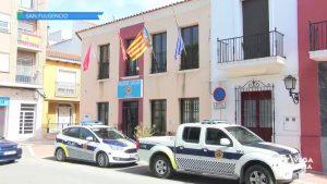 La Policía Local de San Fulgencio interpone 15 denuncias por alcohol y drogas al volante