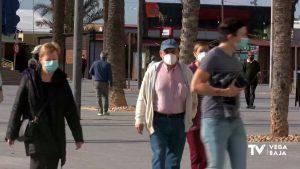 El 5,7 % de la población de la Comunidad Valenciana ha estado infectada por coronavirus