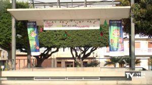 Benejúzar celebra la Navidad con diferentes concursos y actividades para los más pequeños