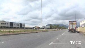 Fin a los problemas de bombeo de las aguas residuales en el Polígono La Granadina de San Isidro