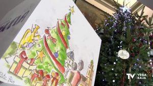 Ya es Navidad en Orihuela