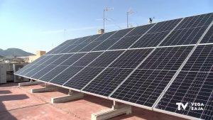 Cox lucha por combatir el cambio climático con la instalación de paneles fotovoltaicos