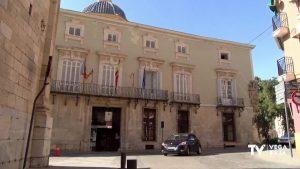 Orihuela recibe una subvención por los gastos en las medidas adoptadas en sus mercados por COVID