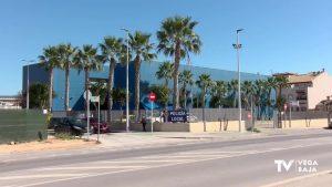 La Policía Local de Pilar de la Horadada detecta juguetes que no cumplen la normativa