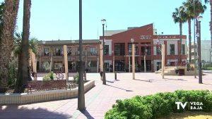 El Pleno del Ayuntamiento de Rafal ha aprobado la reforma y urbanización de la Plaza de España