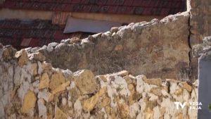 Orihuela utiliza un georradar para conocer más sobre sus murallas medievales