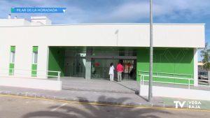 El centro de salud de Pilar de la Horadada incorpora el servicio de Odontología