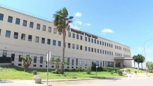 El alcalde de Orihuela se recupera en casa tras recibir el alta hospitalaria hace unos días