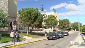 Cerca de 100 personas están ingresadas por coronavirus en el Hospital Vega Baja