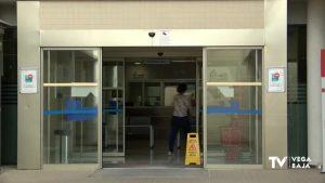 La pandemia dispara los ingresos en el Hospital de Torrevieja durante 2020: son 500 más que 2019